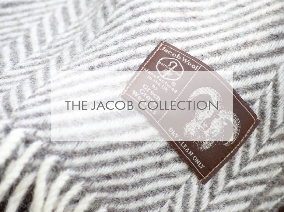 Green Grove Weavers Jacob Collection