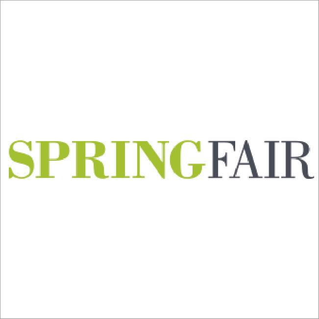 Spring Fair 2016