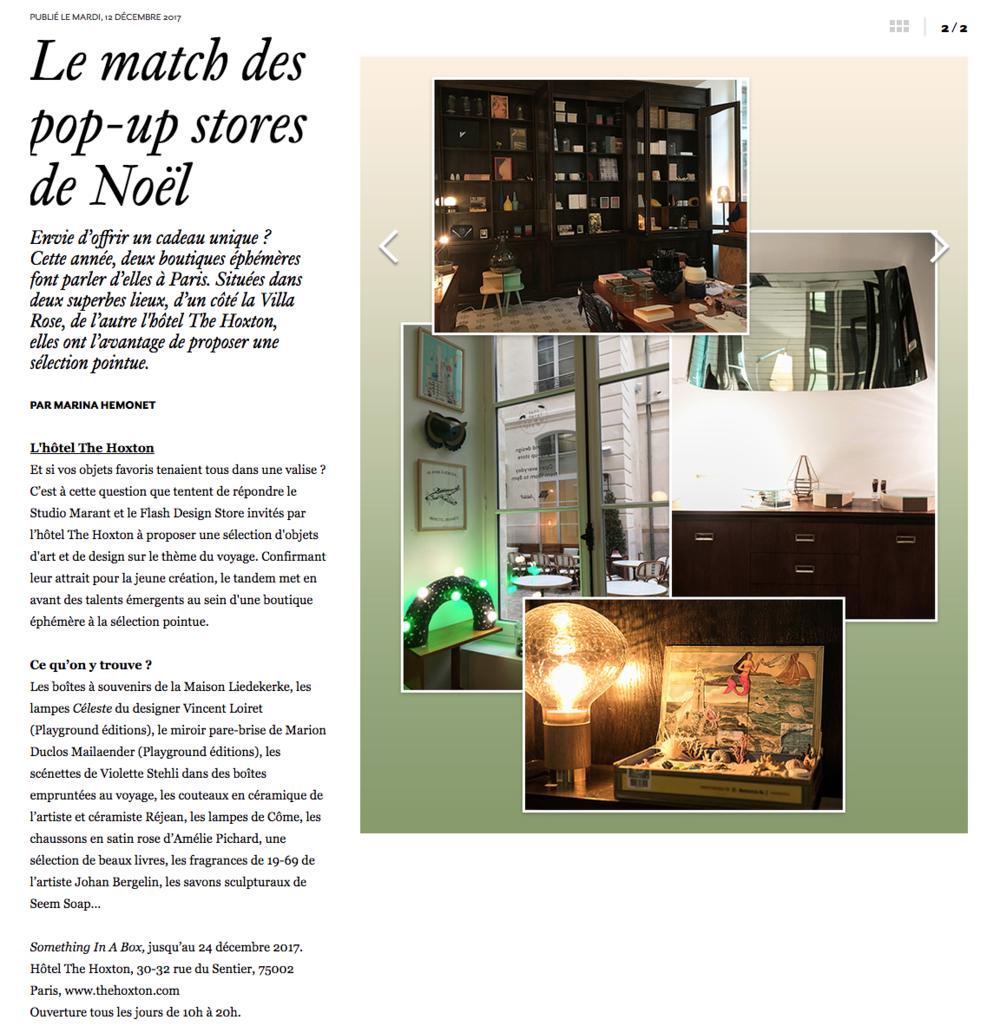 AD magazine -