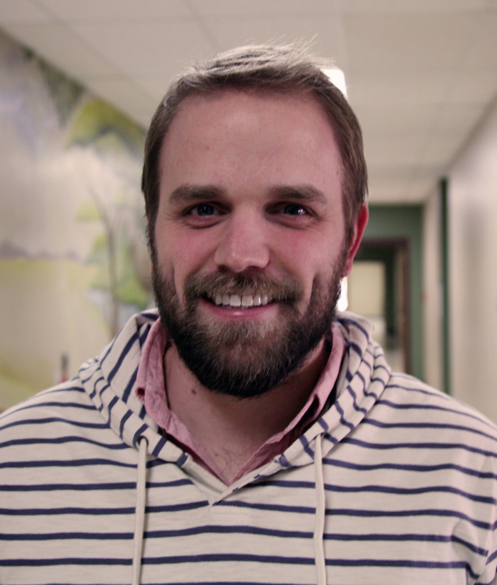 Kyle Bradley