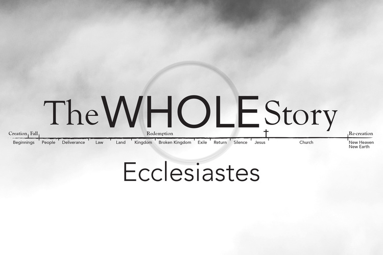 Summaries, Outlines & Videos — Calvary Church