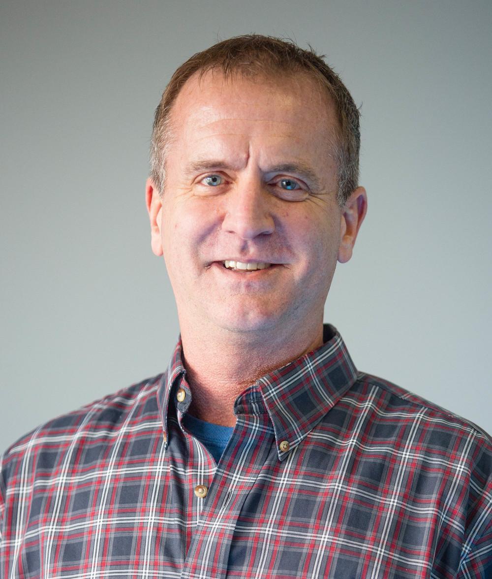 Mike Gruendler