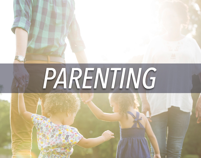 spiritual parenting, helping families raise children with hearts turned toward god