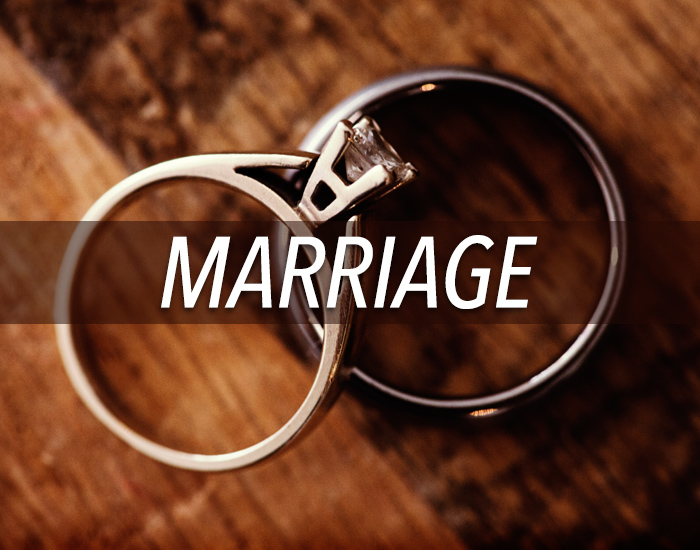 strengthening marriages and helping couples find more joy in their relationship