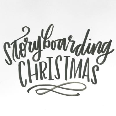 Storyboarding Christmas Square Image.jpg