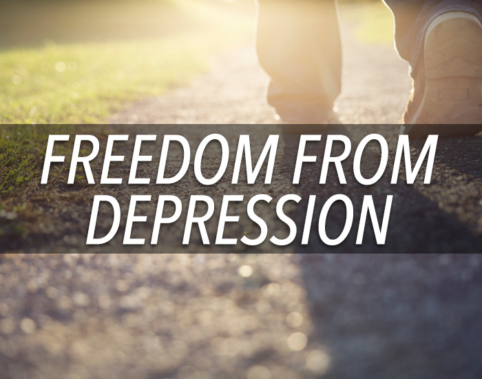 12-part plan to define and identify depression, understand mental and physical factors of depression, and develop keys to lasting change.