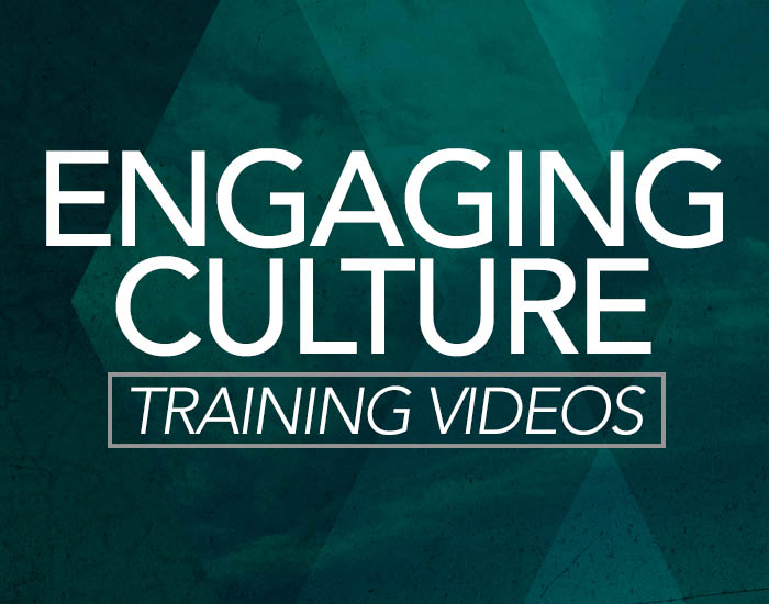 Calvary Church Engaging Culture