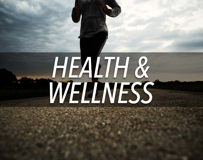 These classes will be on a range of Health and Wellness topics, Cooking techniques, Food Choices, Exercise, etc.All built on a foundation of God's provisions, plans, and His love for us.