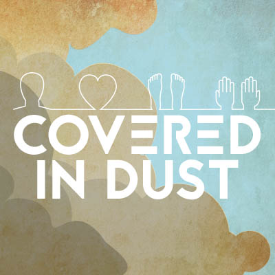 Covered in Dust Series Page