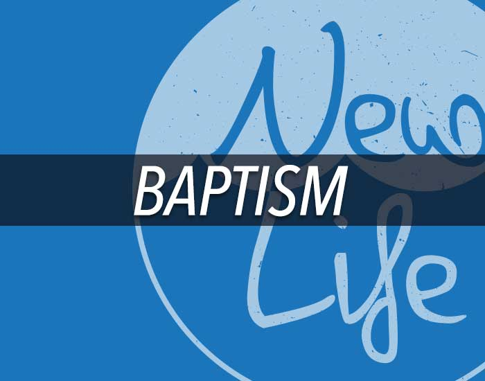 find information about children's baptism, grades 2 through 5