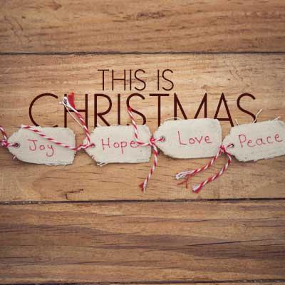 Christmas 2017 Series Page