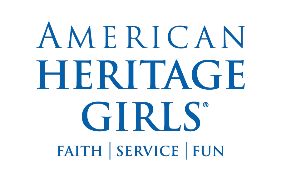 American Heritage Girls Tuesday evenings at the Mid Rivers Campus.