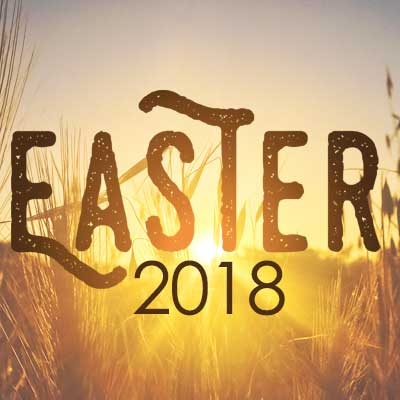 Easter Weeking 2018 Page