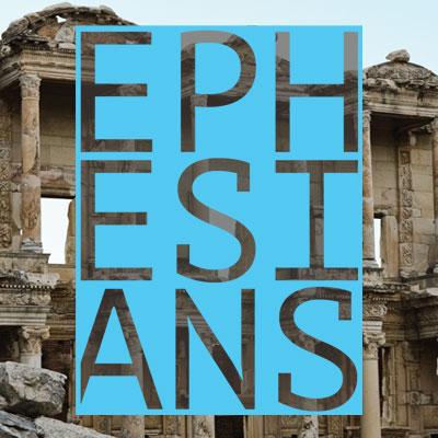 Ephesians Series Page