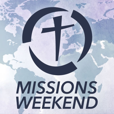 Missions Weekend Page