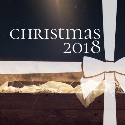 Christmas Series 2018