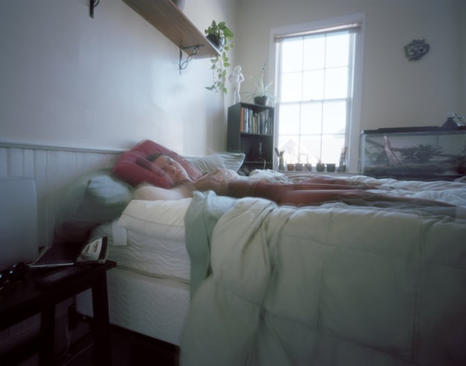 'Nap,' 2013