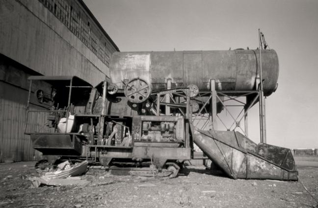 'Forgotten Hudson Valley,' 2011