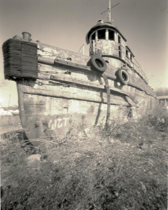'Forgotten Hudson Valley II,' 2011