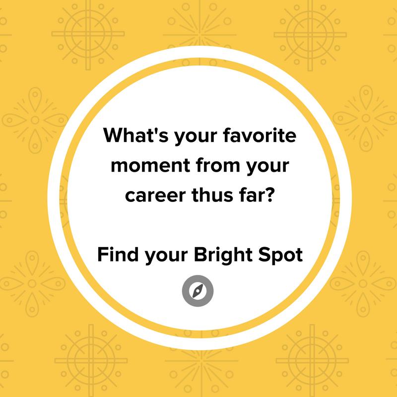 pivot bright spot
