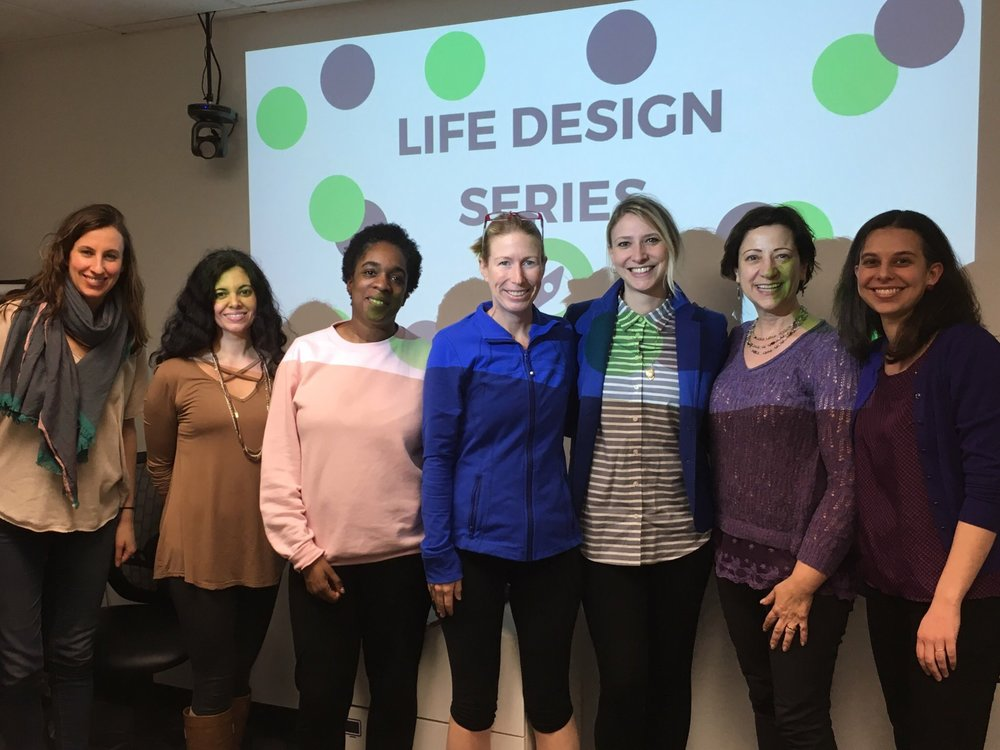 2nd cohort life design series.JPG