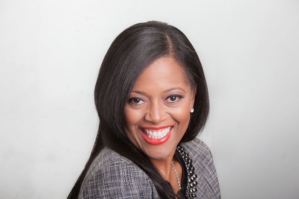 Sharon Ann Marie is a Empowerment Specialist who, through workshops, conferences and one-on-one guidance, helps young girls and women discover the power of themselves.