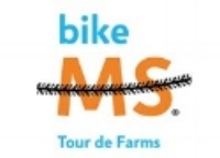 About the Ride Bike MS Tour de Farms is one of over 100rides that happen across the US that raises money for the National Multiple Sclerosis Society. Collectively these rides raise close to 90 million dollars annually with over 100,000 cyclists.  Last year Bike MS: Tour de Farms raised over 1.45 million dollars for the National Multiple Sclerosis, Greater Illinois Chapter. The event attracts over 1,500 riders and volunteers to the city of DeKalb, Ill. The bike ride takes place over two days and 200 miles and offers various route options for all levels of cyclists. This year's event will take place at the Northern Illinois University Convocation Center on June 10 & 11, 2017. To help bring us closer to a world free of MS, each event participant agrees to raise the minimum pledge of $300.  Cyclists can choose to ride one or two days, with route options ranging from 15-200 miles. Riders are fully supported on the routes with rest stops every 10-15 miles and 20 support-and-gear vans along the route. We offer all participants and volunteers breakfast, lunch and dinner each day. On Saturday afternoon as cyclists finish up their ride they are invited over to our annual festival which offers food, bands, beer and more.   About Multiple Sclerosis Multiple sclerosis interrupts the flow of information from the brain to the body and stops people from moving. Every hour in the United States, someone is newly diagnosed with MS, an unpredictable, often disabling disease of the central nervous system. Symptoms range from numbness and tingling to blindness and paralysis. The progress, severity and specific symptoms of MS in any one person cannot yet be predicted, but advances in research and treatment are moving us closer to a world free of MS. Most people with MS are diagnosed between the ages of 20 and 50, with more than twice as many women as men being diagnosed with the disease. MS affects more than 400,000 people in the U.S., and 2.5 million worldwide.