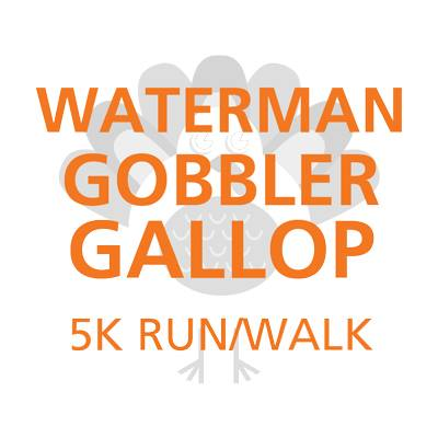 Gobbler Gallop >> Gobbler Gallop 5k Waterman November 18th Register Today