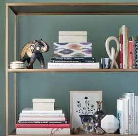 SHELVING HACK