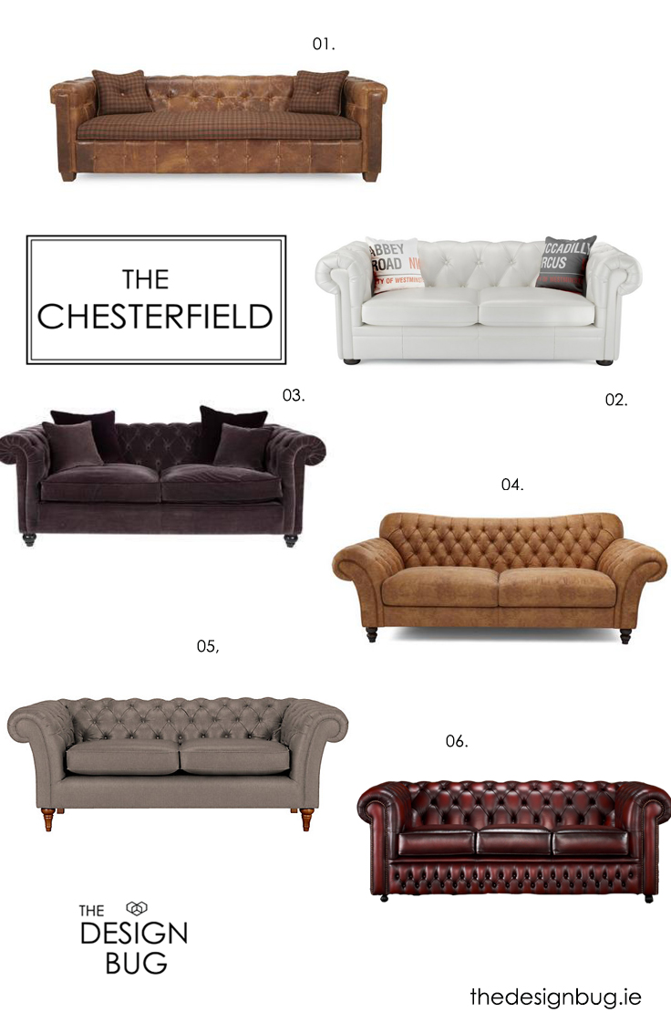 the design bug chesterfield sofa