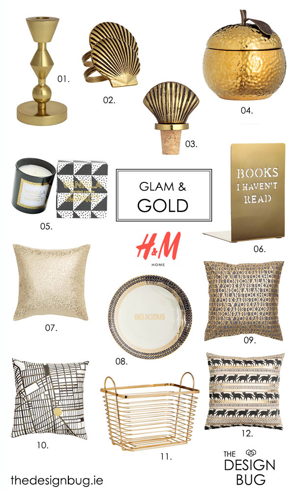 The Design Bug H&M Home