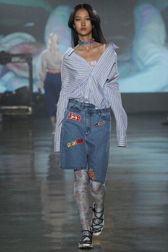 Vfiles SS17 Fashion Show