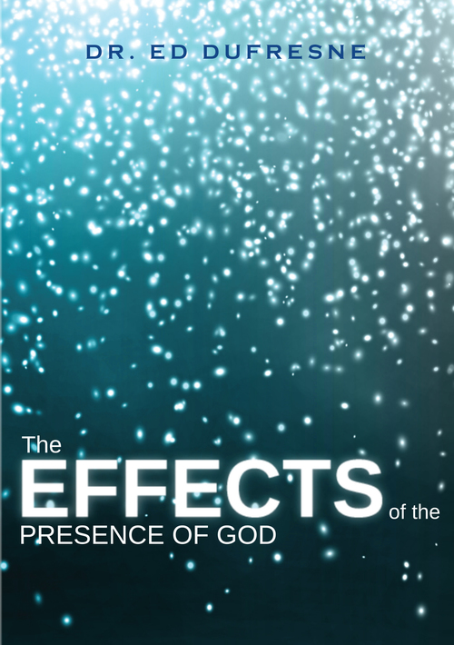 The Effects of the Presence of God (Ed Dufresne)