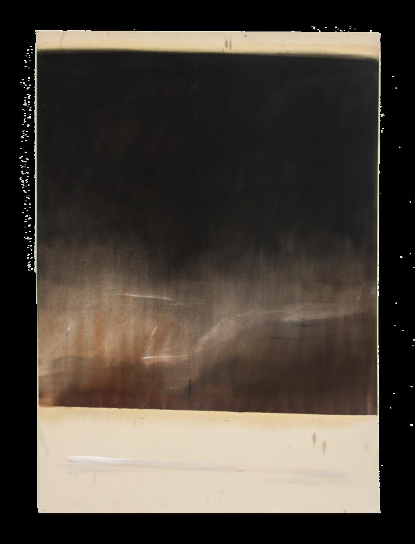 EN  Técnica: Óleo sobre tela  Medida: 100 x 70 cm  Año: 2015