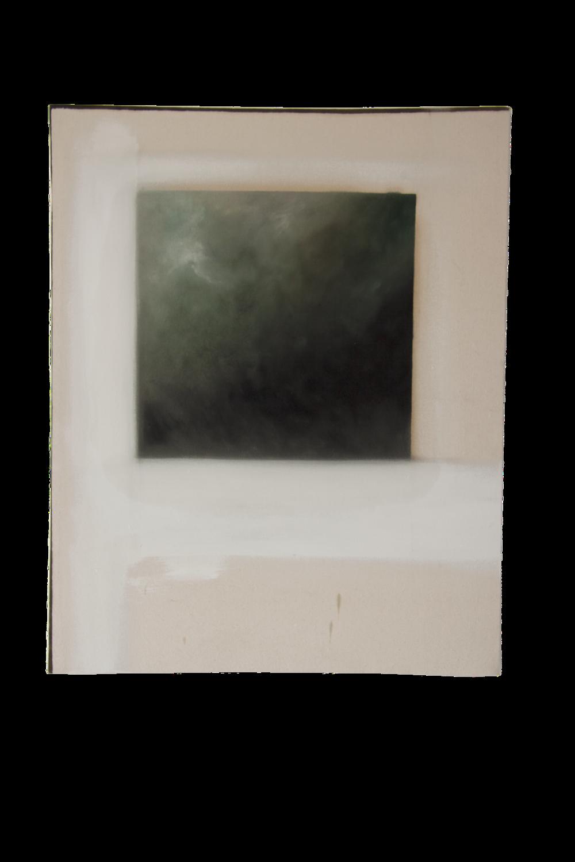 C  Técnica: Óleo sobre tela  Medida: 100 x 90 cm  Año: 2015
