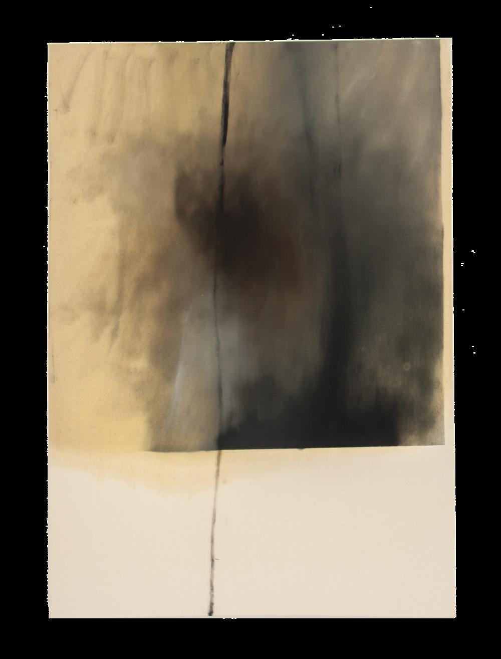 PA  Técnica: Óleo sobre tela  Medida: 100 x 70 cm  Año: 2015