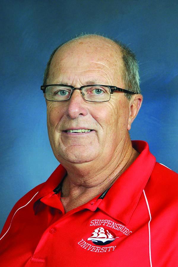 Coach Bob Brookens