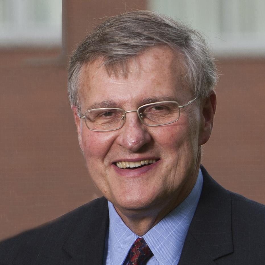 Charles H. Diller Jr.