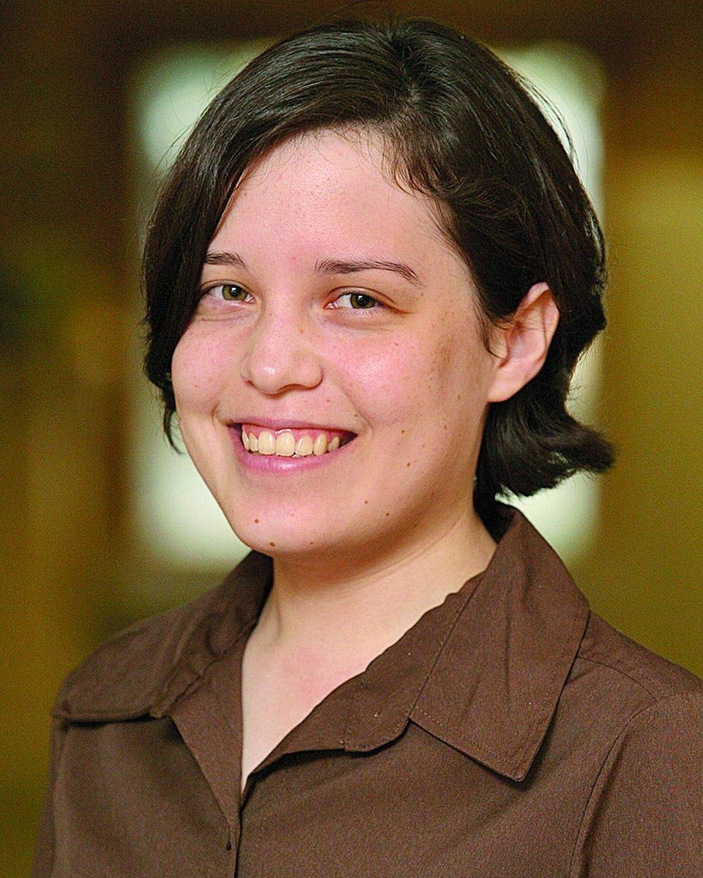 Naomi Creason '07