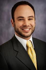 Jeff Mazzarella '08