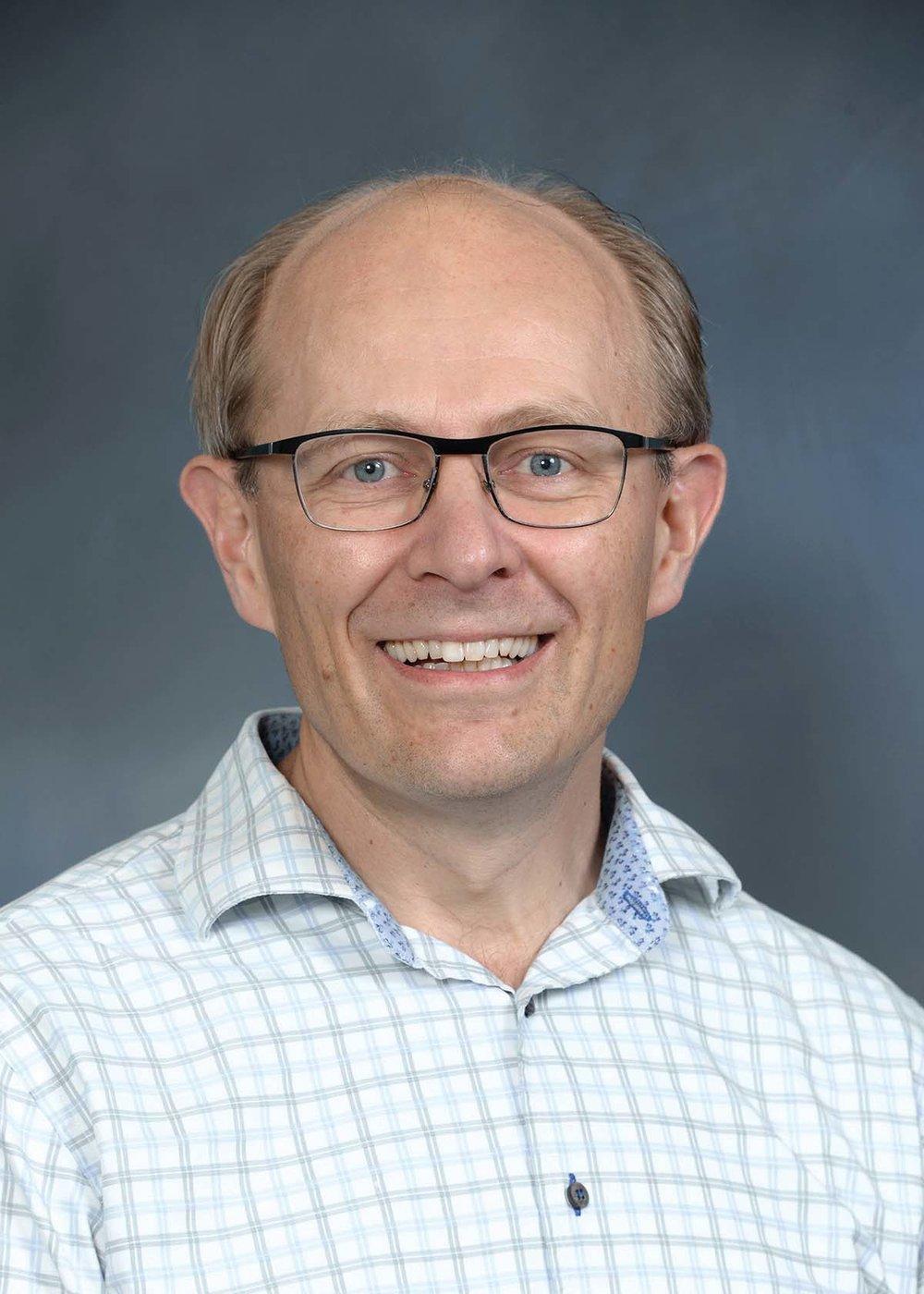 Dr. Otso Massala