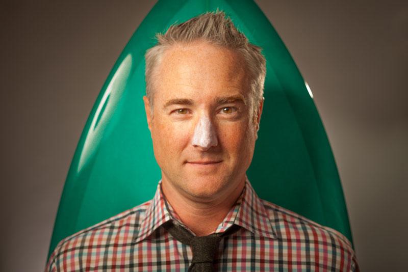 Steve Bender #Head of Strategy
