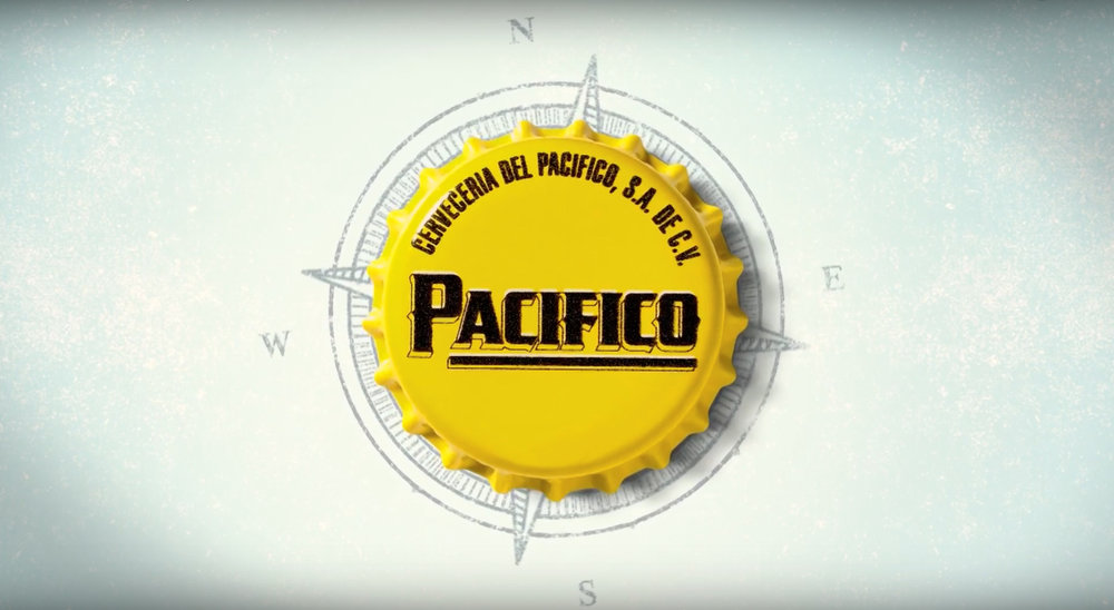 <b>Pacifico - World<br>Surf League</b><br>— view —