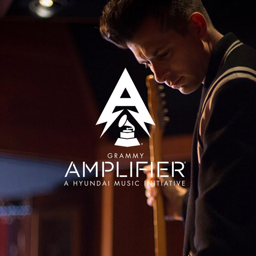 Hyundai / GRAMMYs #Amplifier Center Stage