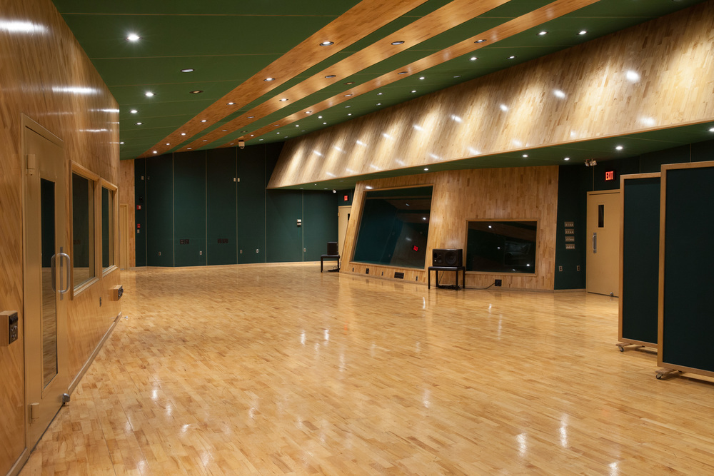 Big Recording Studio