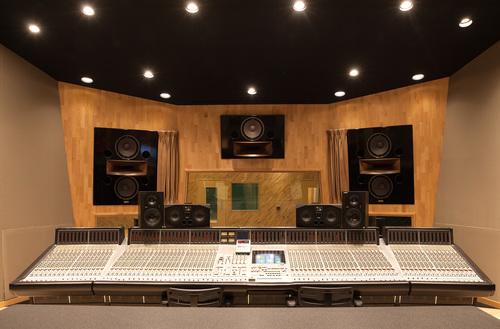 Nashville Recording Studio Quality Tracking The Tracking Room