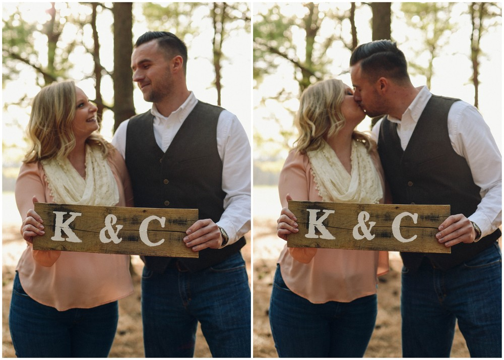 Lexington Engagement Photographers