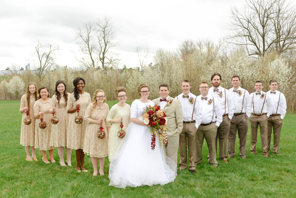 Paducah Wedding Photographers