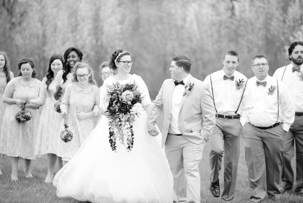 Morehead Wedding Photographers