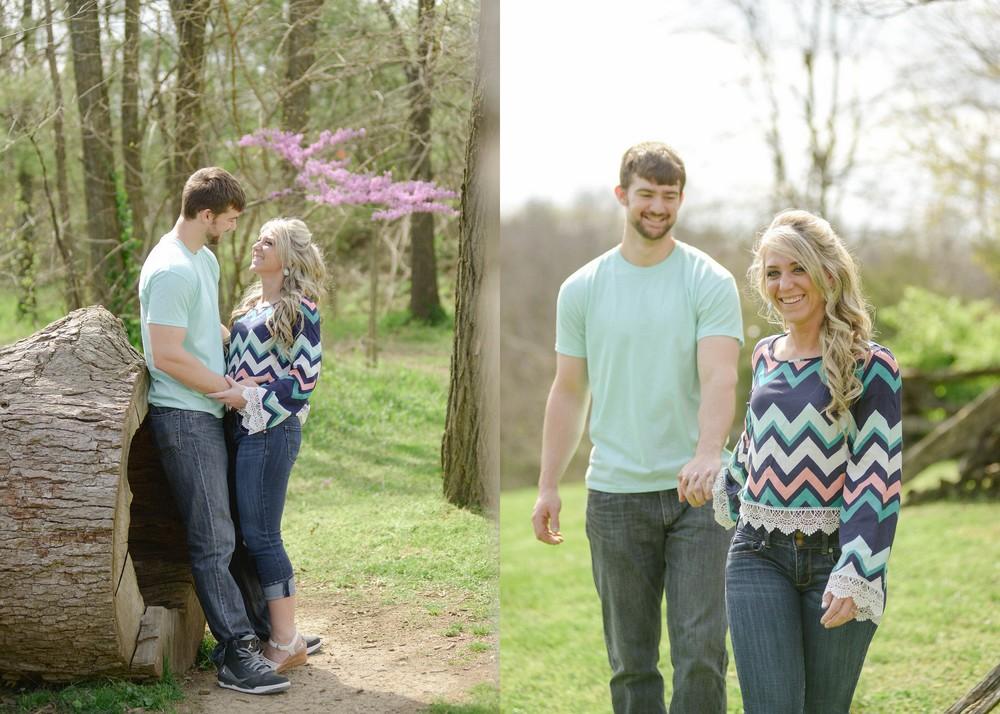 Kentucky Engagement Photographers